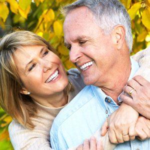 Saúde bucal na melhor idade