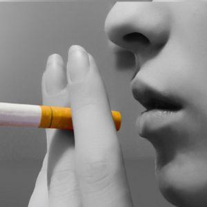Cigarro e doenças Bucais