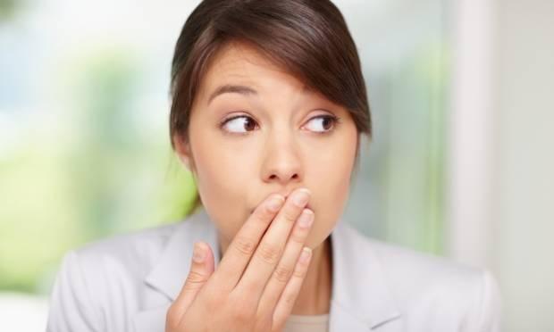 Mal hálito: como evitar?