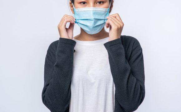 Máscara & Halitose – a sua saúde bucal em tempos de COVID